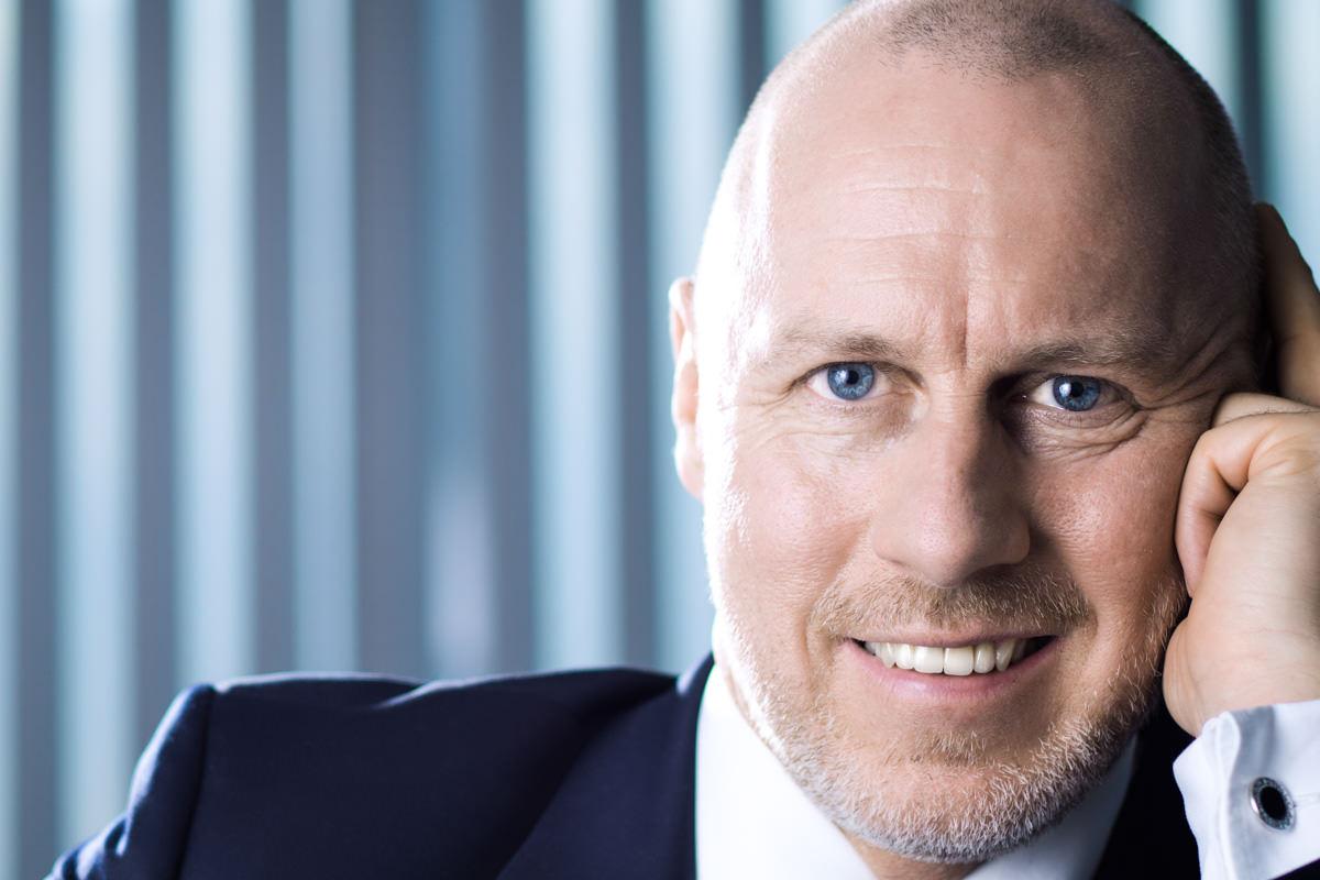 Andreas Creutzmann, Portrait frontal
